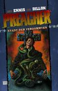 Preacher 05 - Stadt der Verdammten