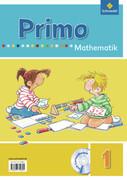 Primo.Mathematik 1. Schülermaterial mit CD-ROM