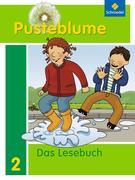 Pusteblume. Das Lesebuch 2. Schülerband. Allgemeine Ausgabe.