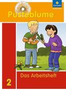 Pusteblume. Das Sprachbuch 2. Arbeitsheft. Allgemeine Ausgabe