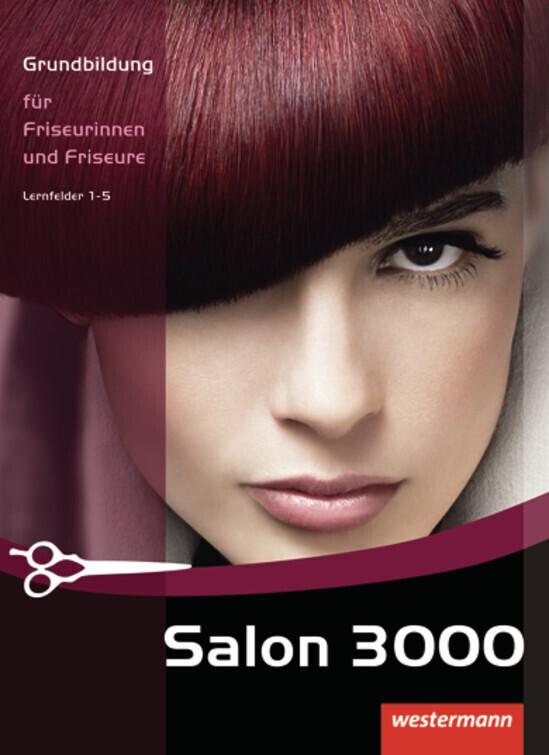 Salon 3000. Schülerband als Buch von Veronika A...