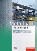 Metallbau Fachwissen. Schülerbuch