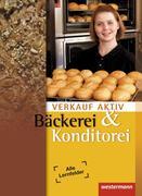 Verkauf aktiv. Schülerband. Verkauf in Bäckerei und Konditorei