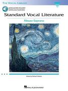 Standard Vocal Literature: Mezzo-Soprano [With 2 CDs]