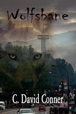 Wolfsbane als Buch von C. David Conner
