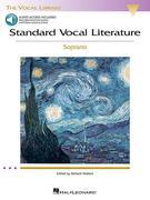 Standard Vocal Literature: Soprano [With Access Code]