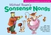 Sonsense Nongs (Book + CD)