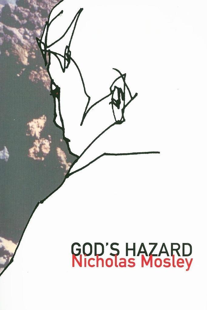 God's Hazard als Taschenbuch