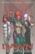 Dawn Volume 2: Return of the Goddess