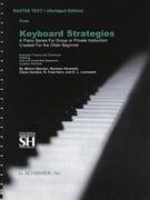 Master Text I - Abridged Edition: Piano Technique