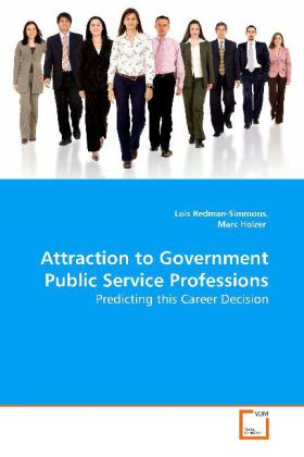 Attraction to Government Public Service Profess...