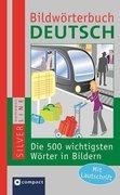 Compact Bildwörterbuch Deutsch