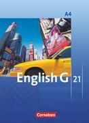 English G 21. Ausgabe A 4. Schülerbuch