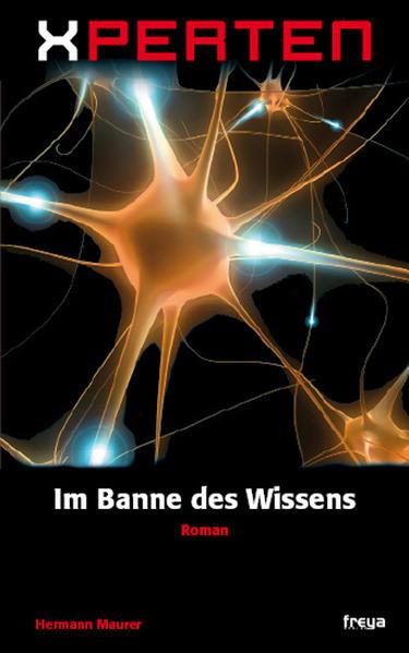 Im Banne des Wissens als Buch von Hermann Maurer