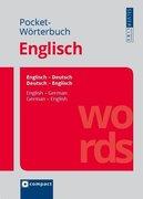 Compact Pocket-Wörterbuch Englisch