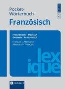 Compact Pocket-Wörterbuch Französisch