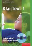 Bd.1 5. Schuljahr, Arbeitsheft m. CD-ROM