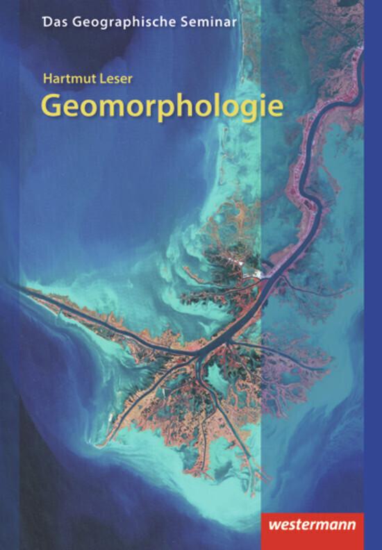 Geomorphologie als Buch von Hartmut Leser