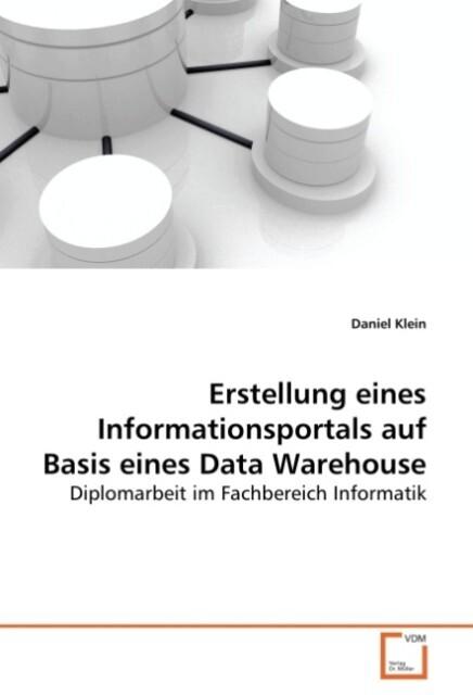 Erstellung eines Informationsportals auf Basis ...