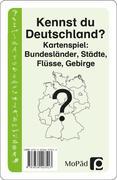 Kennst du Deutschland?