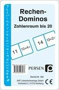 Rechen-Dominos. Zahlenraum bis 20