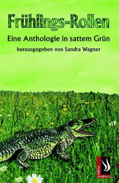 Frühlings-Rollen als Buch von