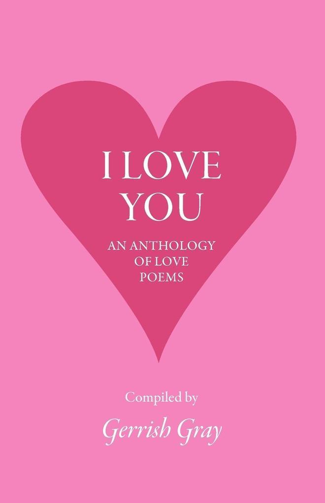 I Love You als Taschenbuch von