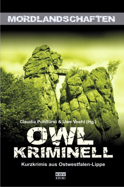 OWL kriminell als Taschenbuch von