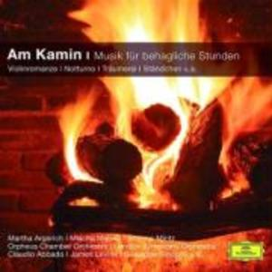 Am Kamin-Musik Für Behagliche Stunden (CC)