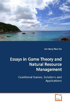 is the game theory the right game essay You should start by examining the axiomatic foundations of game theory in the context of the economic rational agent if you have a semi-decent education you will be arrive at the conclusion that game theory (like the ge theories) are basically a waste of time.