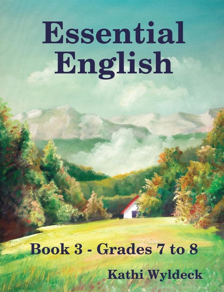 Essential English Book 3 als Taschenbuch von Ka...