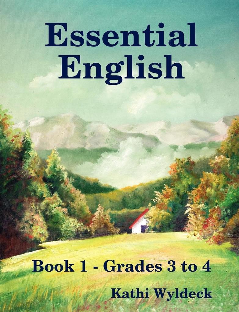 Essential English Book 1 als Taschenbuch von Ka...