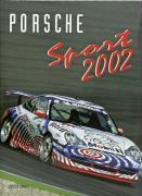 Porsche Sport 2002 als Buch von Bob Carlson, De...