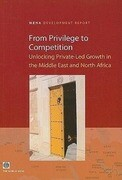 From Privilege to Competition: Unlocking Private-Led Growth in the Middle East and North Africa