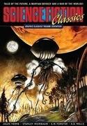 Graphic Classics Volume 17: Science Fiction Classics