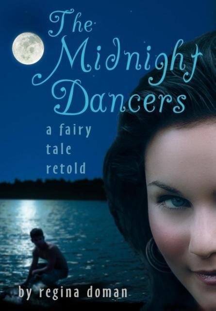 The Midnight Dancers als Buch von Regina Doman