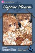 Captive Hearts, Volume 4