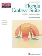 Florida Fantasy Suite: For One Piano, Four Hands