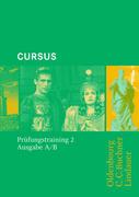Cursus A/B und N Prüfungstraining 2