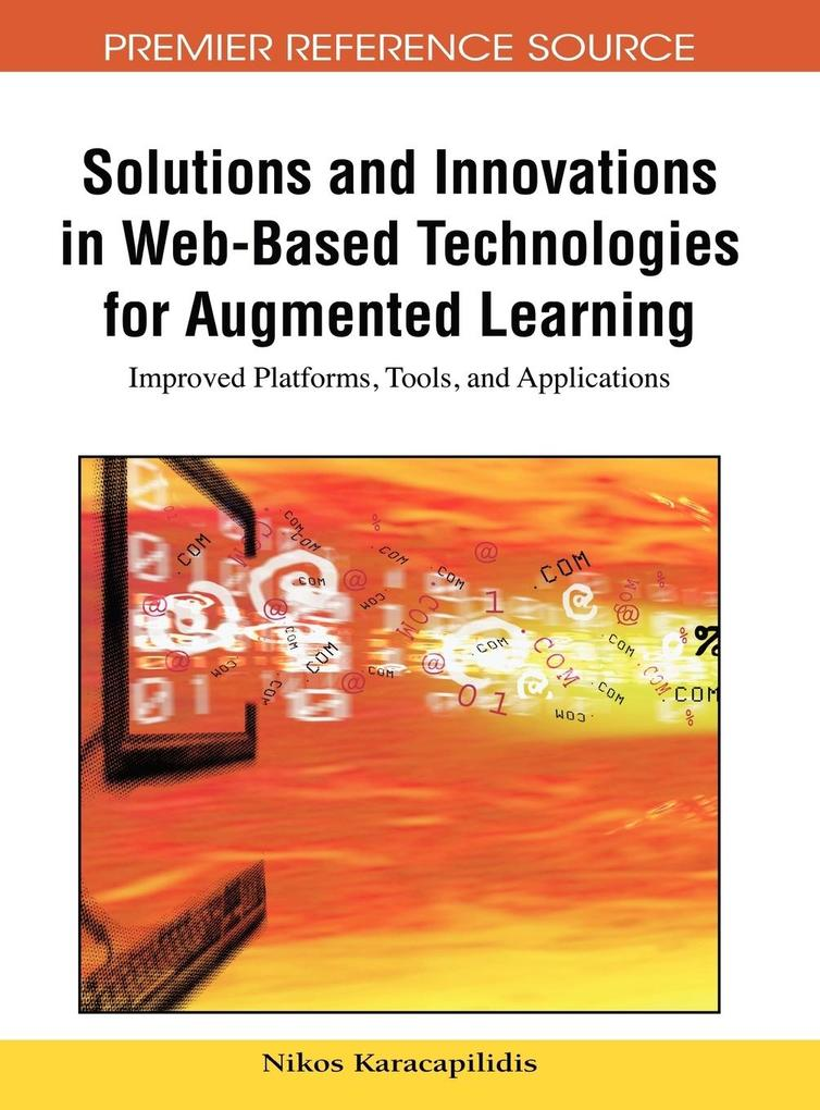 Solutions and Innovations in Web-Based Technolo...