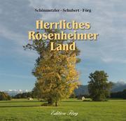 Herrliches Rosenheimer Land