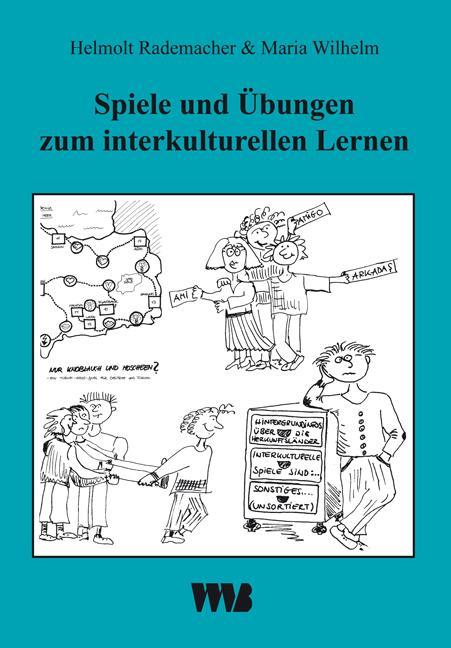 Spiele und Übungen zum interkulturellen Lernen ...