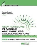 New Horizons in Mobile and Wireless Communications, Vol 4
