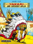 Yakari 01: Yakari und Großer Adler
