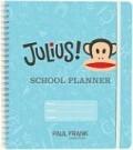 Julius School Planner