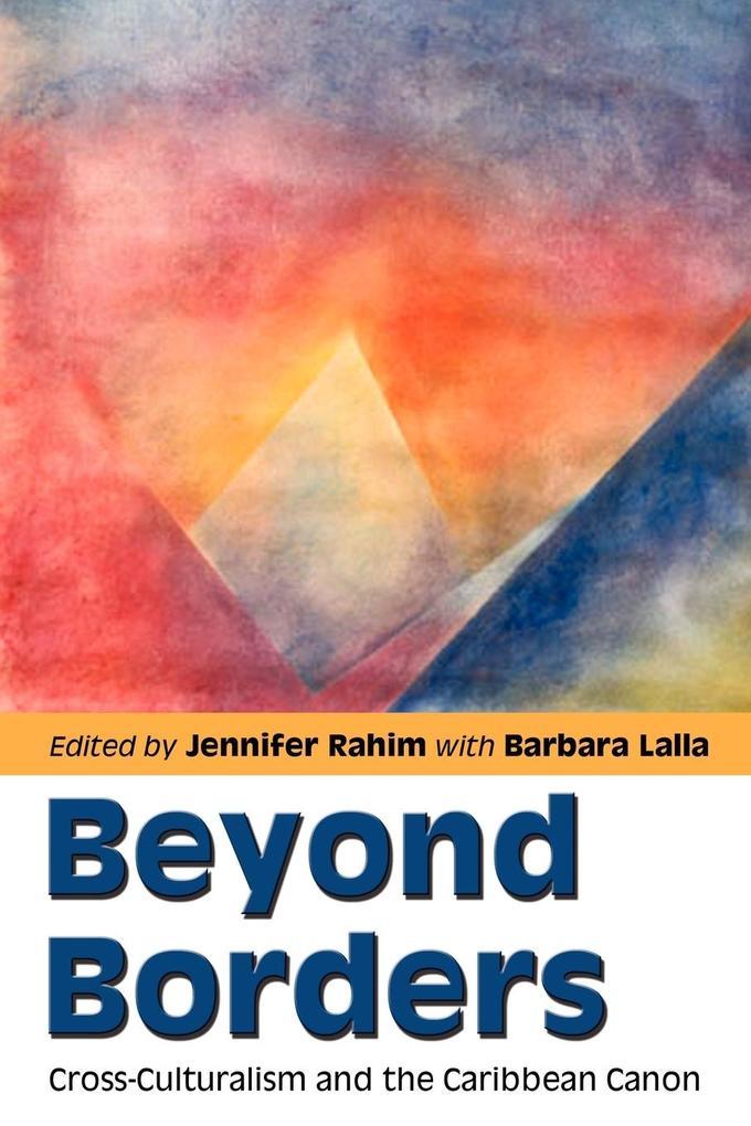 Beyond Borders als Taschenbuch von