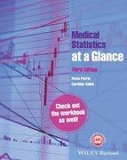 Medical Statistics at a Glance