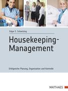 Modernes Housekeeping-Management