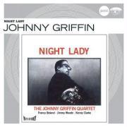 Night Lady (Jazz Club)