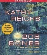 206 Bones [With MP3]